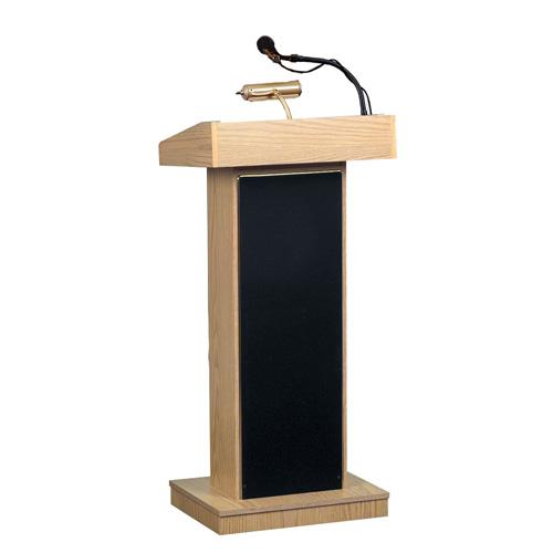 Floor Lectern, Full Size - Orator