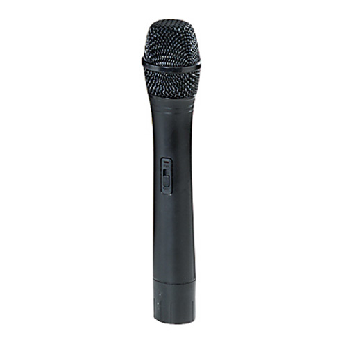 Wireless Handheld Mic for Lecterns