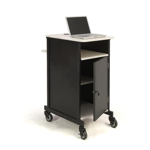 Mobile Presentation Carts