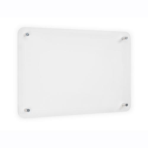 Acuity Series Wallmount Whiteboards