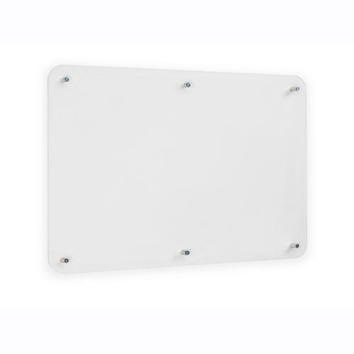 Acuity Series Wallmount Whiteboards
