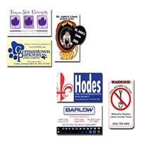 Custom Business Card Magnets