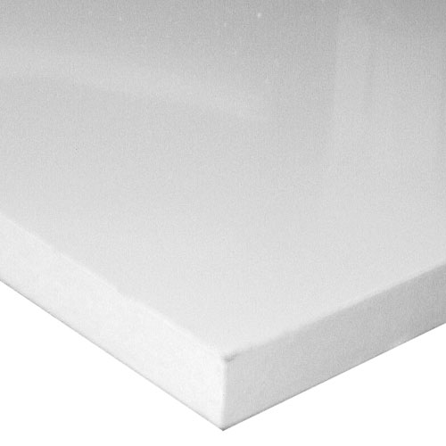 Custom Sized Unframed Whiteboard Material