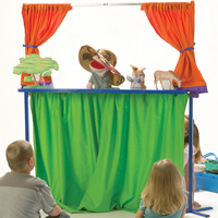 Dramatic Play Furniture