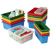 Royal&reg; Book Tub Family