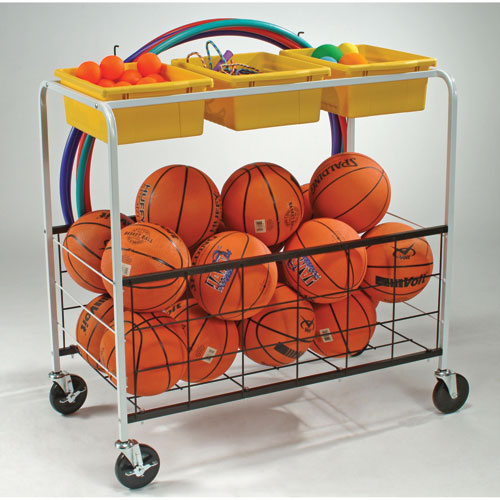 Phys. Ed Cart