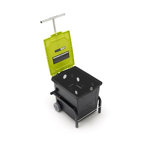 Tech Tub Trolley with 1 Tech Tub