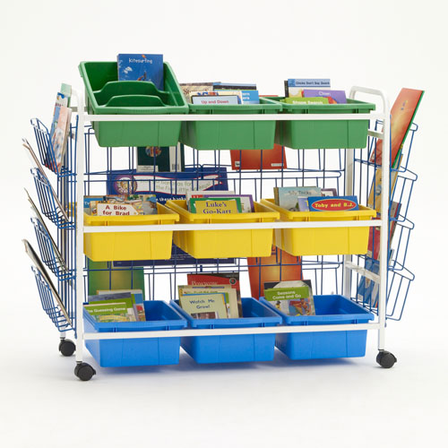 Book Browser Cart