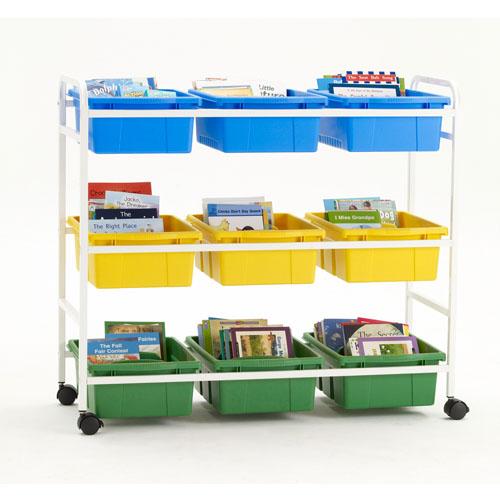Book Browser Cart