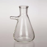 Glass Filtering Flasks