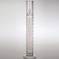 Glass Measuring Cylinders
