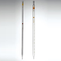 Glass Serological Pipettes