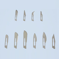 Premiere® Blades, Lancets and Scalpels