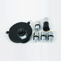 Premiere® Turret Annular Phase Contrast Kit for MRP/MRJ Microscopes