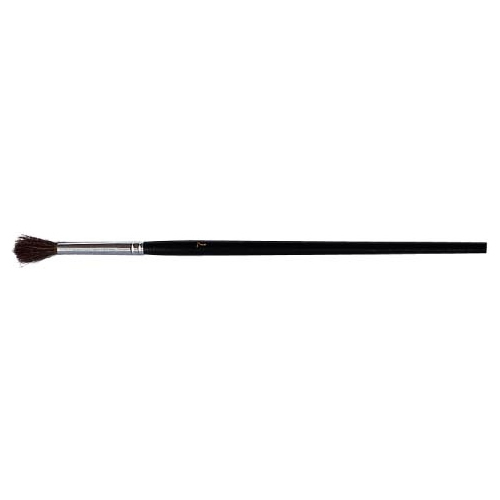 All-Purpose Brushes - Camel Hair