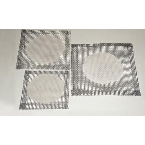 Ceramic Wire Gauze