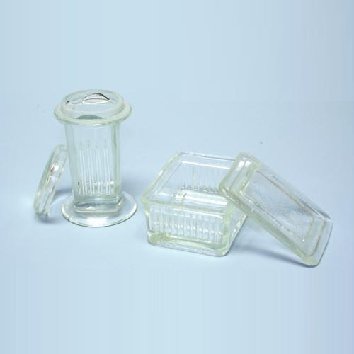 Glass Stain Dishes