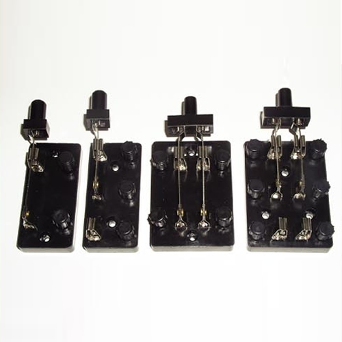 Knife Switches
