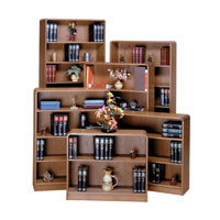 Bookcases &amp; Shelving Units