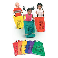 Jumping Bags