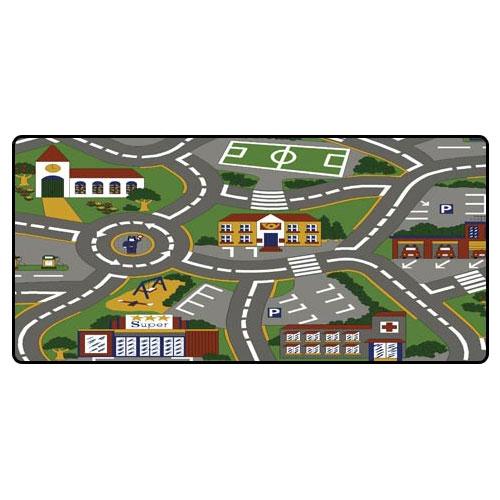 Street Learning Carpets