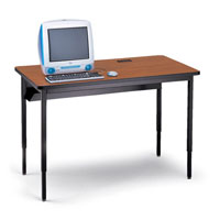Quattro Computer Tables