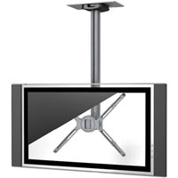 Universal Flat Panel Ceiling Mounts