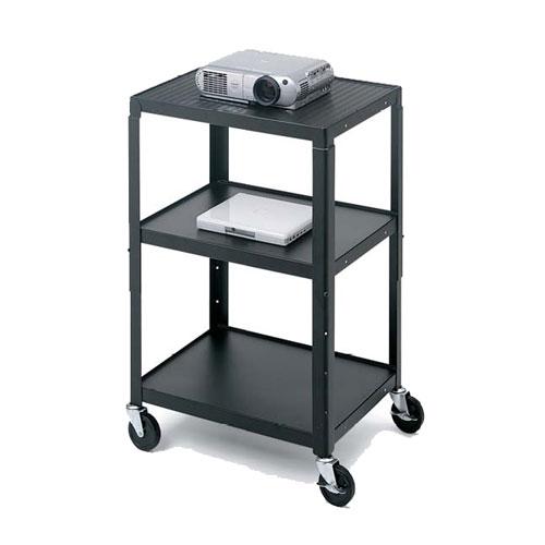 A2642 Adjustable Projector Carts