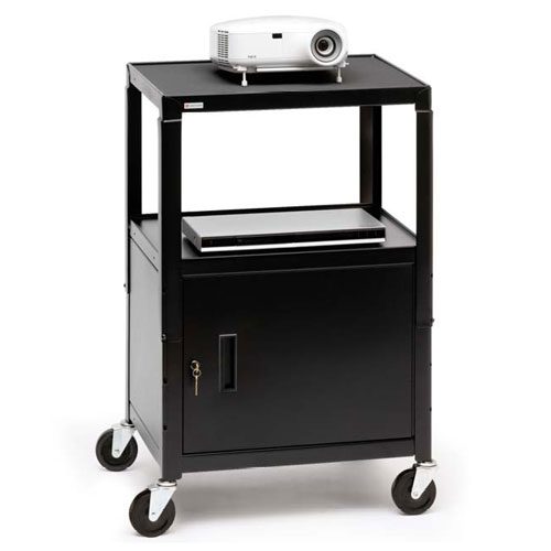 CA2642 Adjustable Cabinet Projector Carts