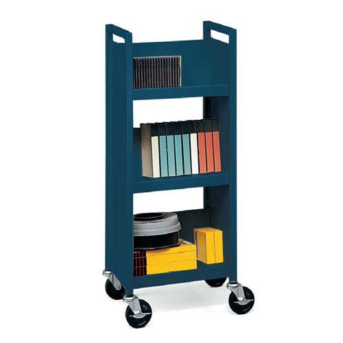 L33017 Book Trucks