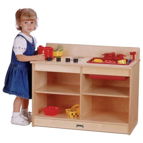 2-in-1 Kitchen Sets