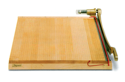 ClassicCut® Ingento™ Maple Paper Trimmers
