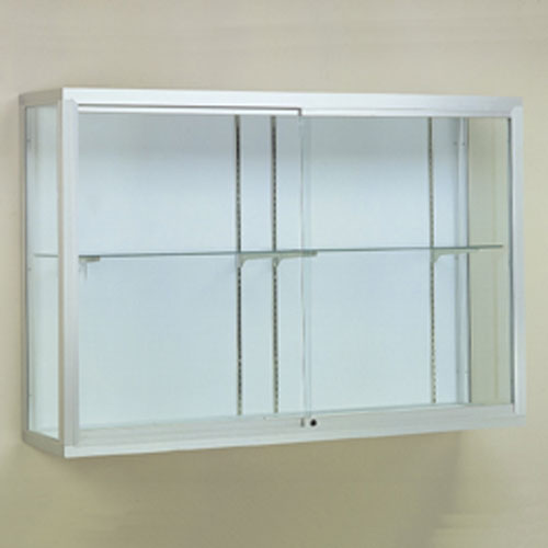 Champion Series Wall-Mounted Display Cases