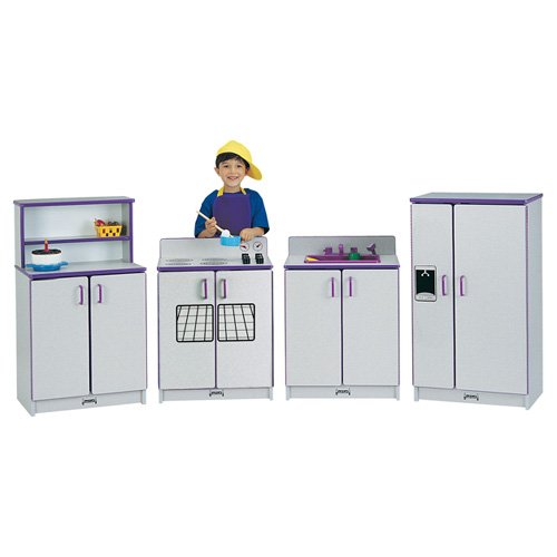 Rainbow Accents™ Kitchen Sets