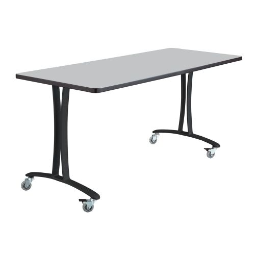 Rumba™ T-Leg Fixed Height Table