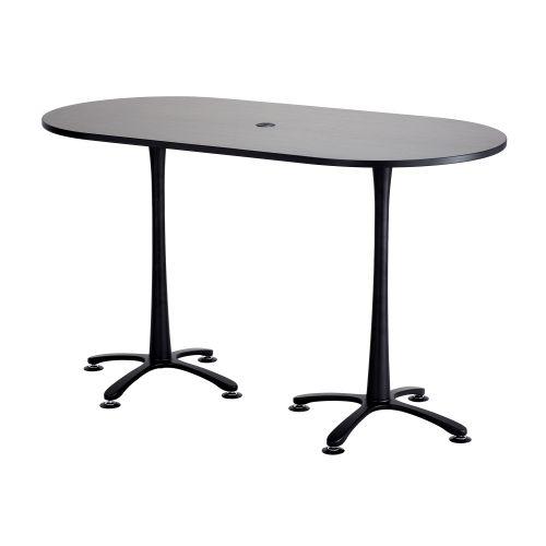 Cha-Cha™ Bistro-Height Teaming Table