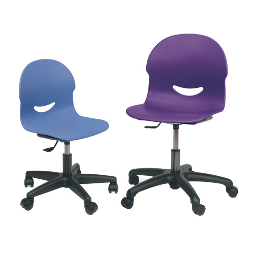 I.Q.® Series Mobile Task Chair