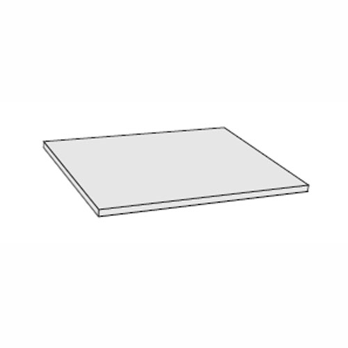 Steel Shelf for Mobile Cabinets