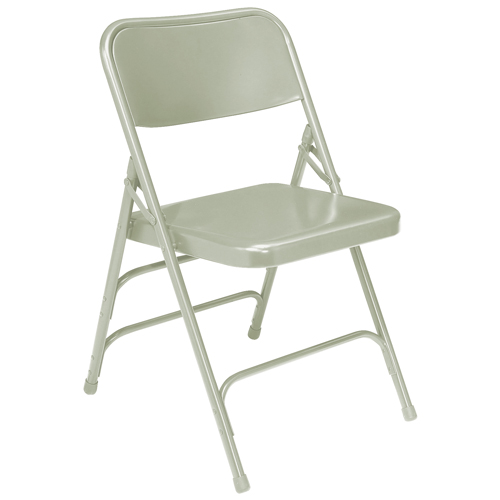 300 Series Triple-Brace Folding Chair