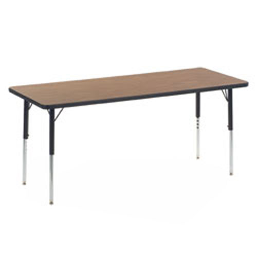 4000 Series Rectangle Activity Table