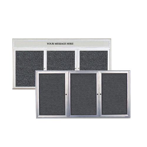 Square and Radius Design Easy Tack Boards