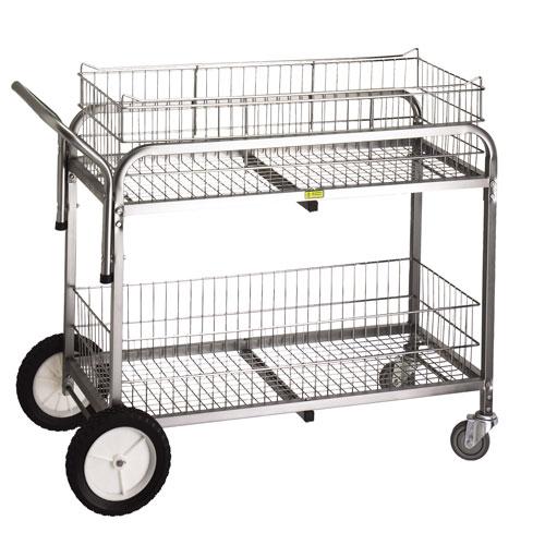 Large Capacity Utility Cart