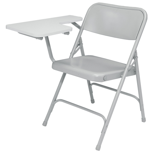 5200 Series Premium Tablet Arm Steel Folding Chair