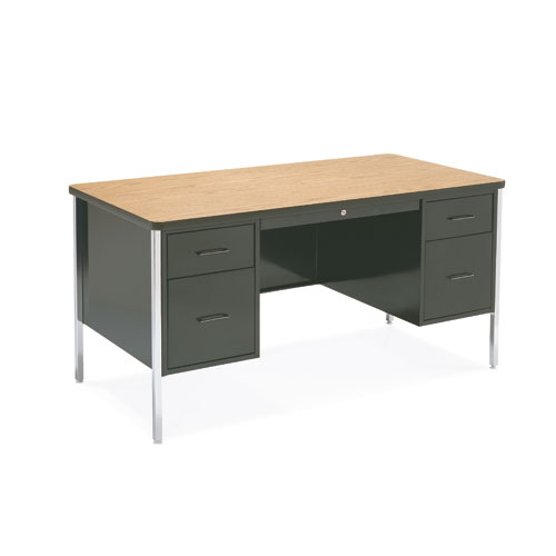 540 Series Teacher's Desk
