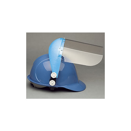 Universal Slotted Hard Hat Adapter