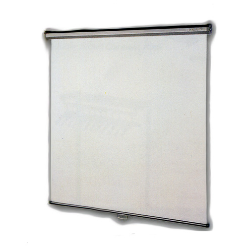 Quartet® Wall and Ceiling Projection Screens