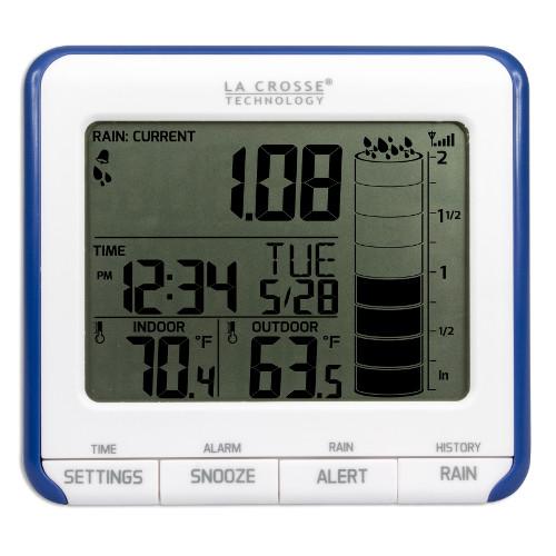 724-1710 Wireless Rain Station