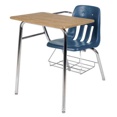 9000 Classic Series™ Combo Desk