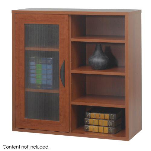 Apres™ Modular Single Door/ Open Shelves