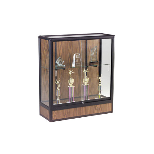 Counter Height Display Cases